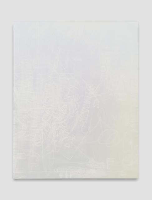 , 'Protectionism,' 2017, Nathalie Karg Gallery