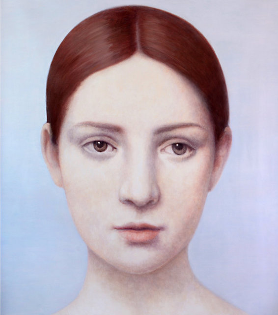 , 'Azul Mayo,' , Nüart Gallery