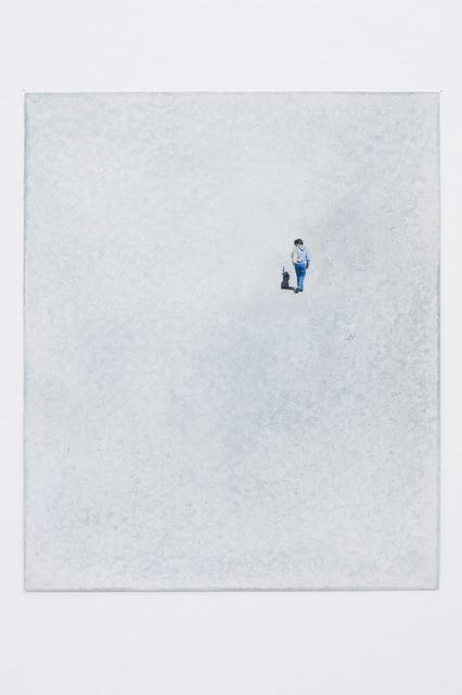 Jonathan Callan, 'In the window', 2012, Hopstreet