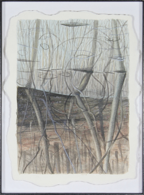 Scott Bluedorn, 'Vernalanrev', 2019, LongHouse Reserve Benefit Auction