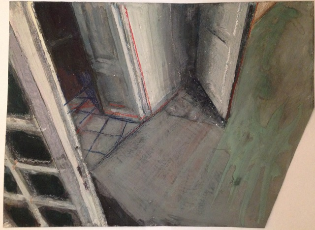 , 'Doorways,' 2014, Crane Kalman Gallery