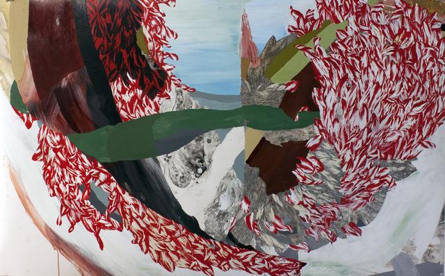 , 'Garland,' 2014, Laura Korman Gallery