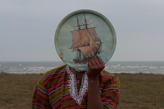 , 'Horizon introspectif ,' 2010, MAËLLE GALERIE