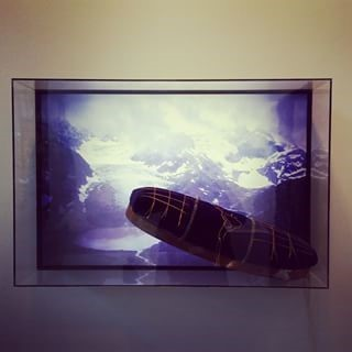 Anna Bella Geiger, 'Brazil is in my head', 1998, Galeria Murilo Castro