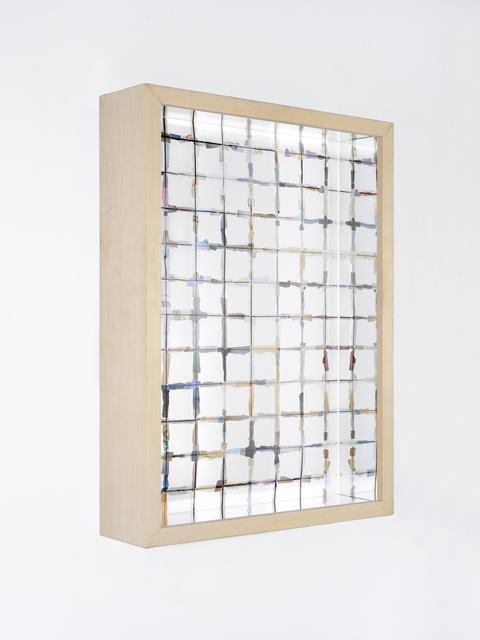 , 'TIMELINE,' ca. 2018, Greg Kucera Gallery