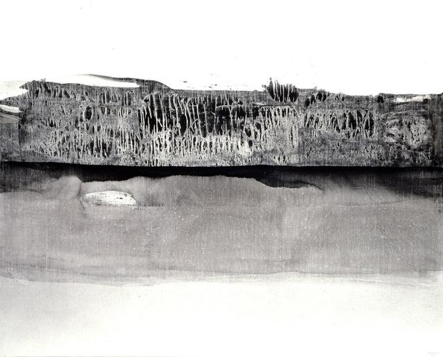 Gao Xingjian 高行健, 'La Nature Morte', 2011, Galeria Senda
