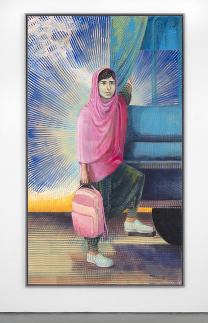 , 'Malala,' 2019, Jack Shainman Gallery