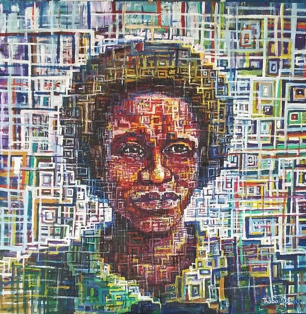 , 'Uncertainty,' 2018, Yebo Art Gallery