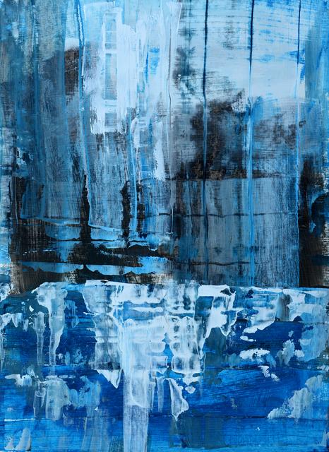 Rolando Duartes, 'Winter Reflections', 2017, Art Acacia