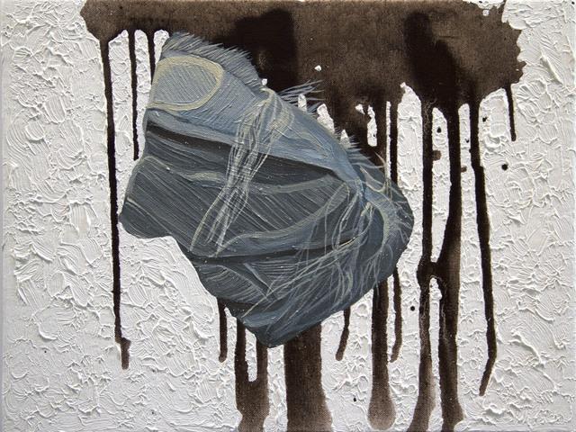, 'Unearthed F8,' 2015, Mind Set Art Center