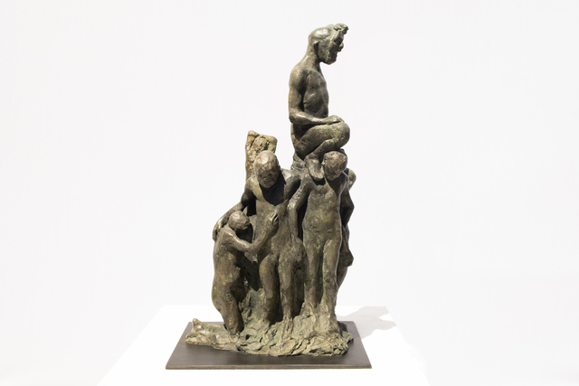 Beth Carter, 'The Innocents (group) ', Hugo Galerie