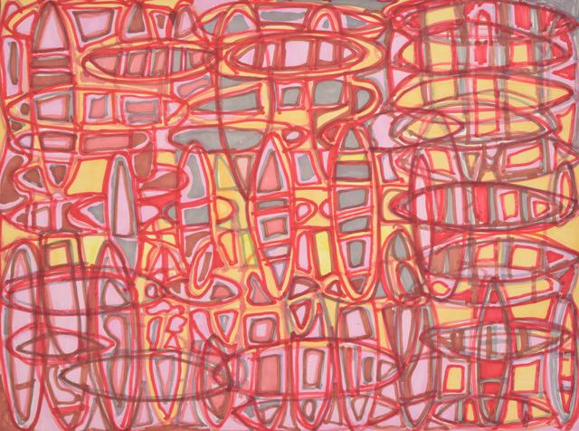 , '29 Box Love,' 2014, Fountain House Gallery