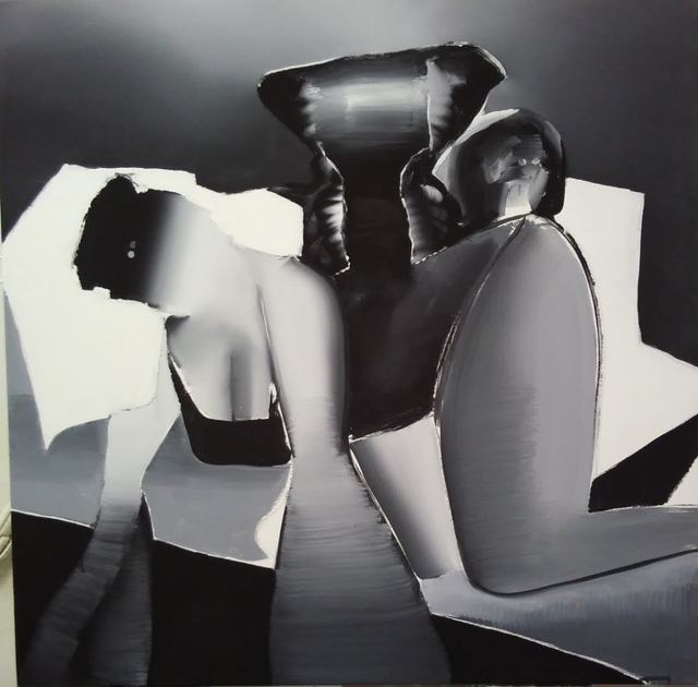 Tomoo Gokita, 'Playground', 2014, BILL BRADY GALLERY