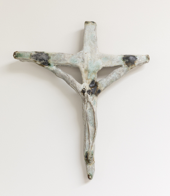, 'Crucifixion #47,' 2018, Hugo Michell Gallery