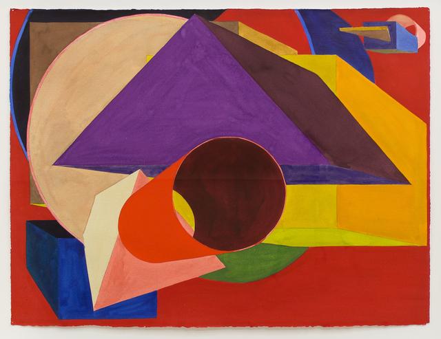 , 'Hudson 12,' 1989, Senior & Shopmaker Gallery