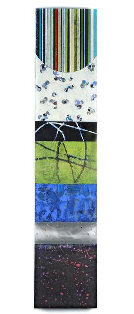 , 'Strata 18-2,' 2018, Susan Eley Fine Art