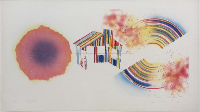 , 'Hot Lake,' 1978, Galerie Klaus Benden
