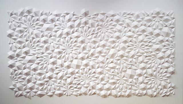 Matt Shlian, 'Apophenia', 2017, METHOD & CONCEPT