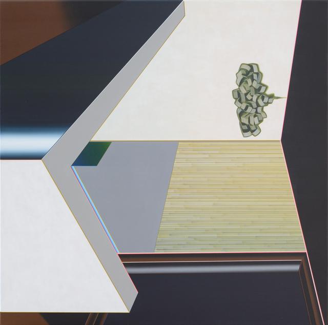 , 'Hegenbarth,' 2015, bechter kastowsky galerie