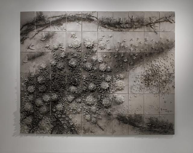 , 'Spring,' 2014, Cai Studio