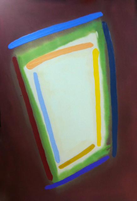, 'AC 88-16,' 1988, Nikola Rukaj Gallery