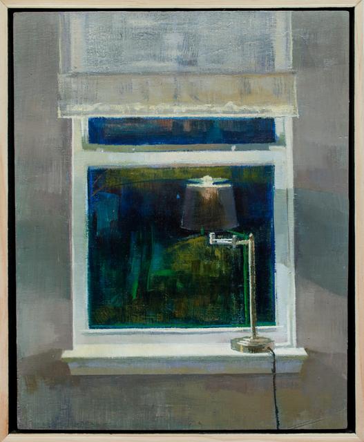 , 'Nightworks,' 2016, Paradigm Gallery + Studio