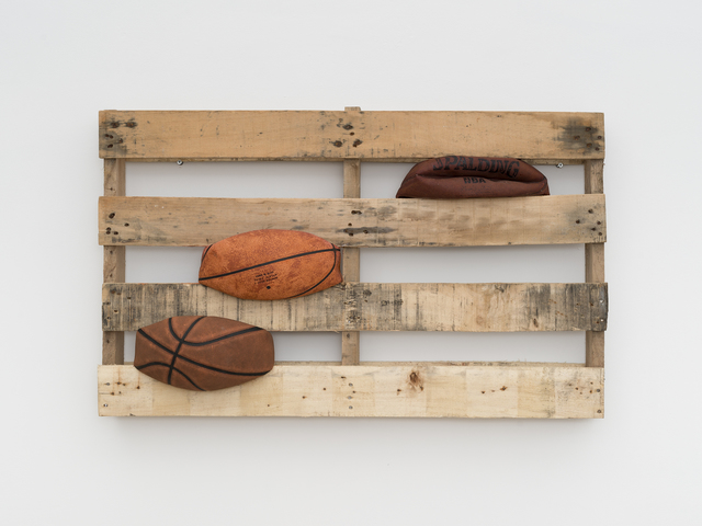 , 'Smashing Pumpkins,' 2018, Stems Gallery