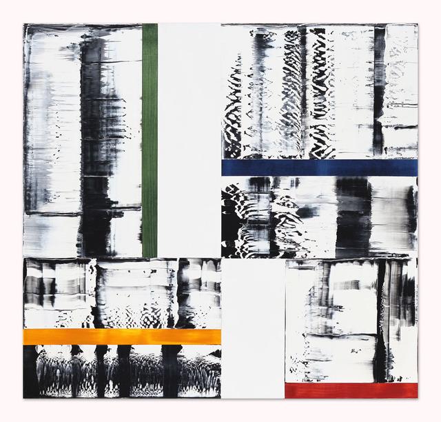 Ricardo Mazal, 'Marzo 22.13,' 2013, Sundaram Tagore Gallery