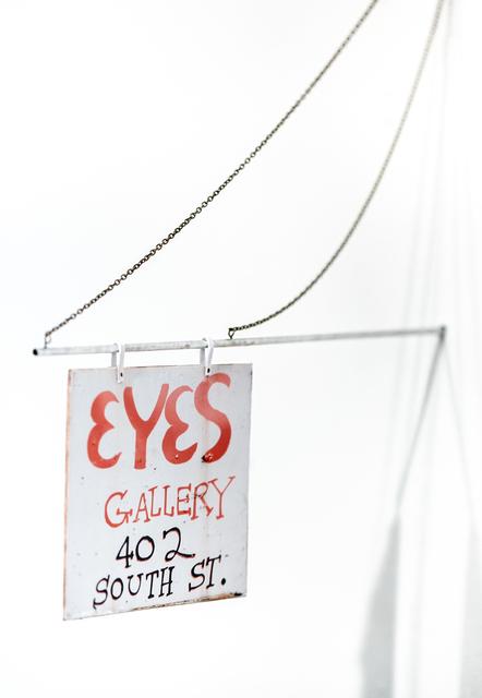 Drew Leshko, 'Eyes Gallery', 2019, Paradigm Gallery + Studio
