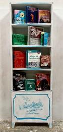 Delft Bookcase
