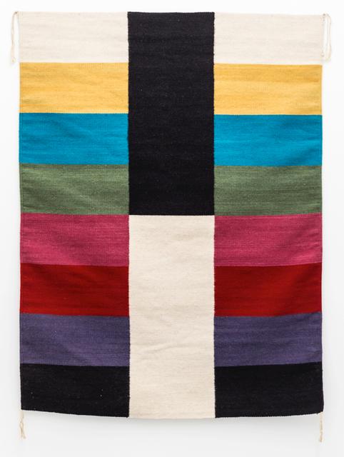 , 'Color Test,' 2009, Mai 36 Galerie