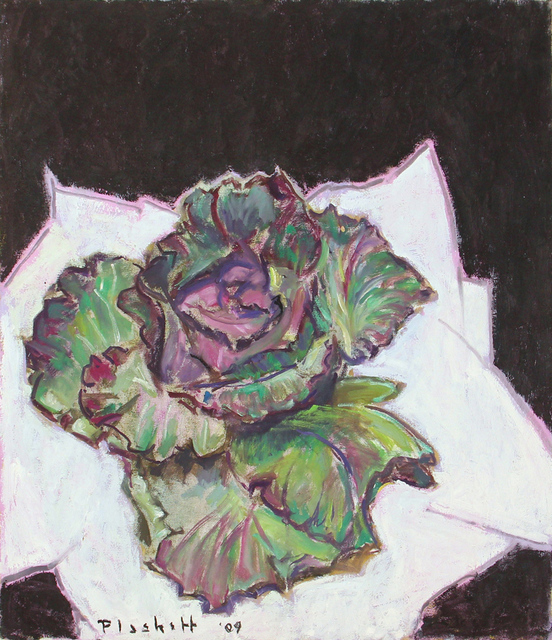 , 'Green & Purple Cabbage,' , Bau-Xi Gallery