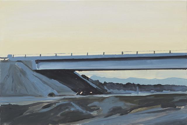 , 'Lights,' 2016, Philipp von Rosen Galerie