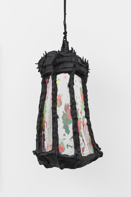 , 'Lantern,' 2018, The Pit