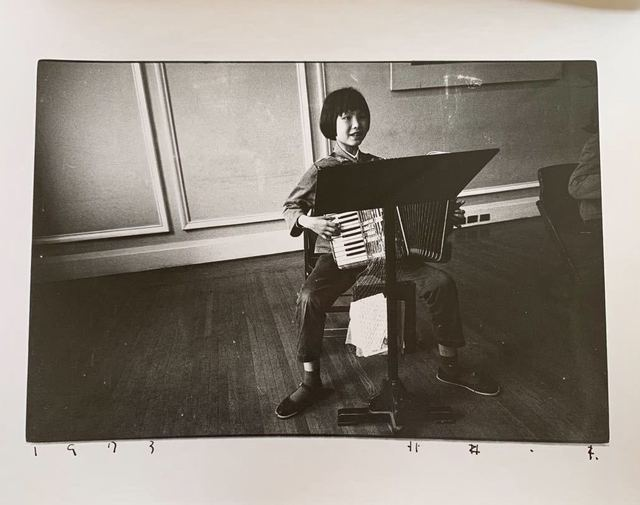 Kazuo Kitai, '中国1973', 1973, Photography, Silver gelatin print, Aura Gallery