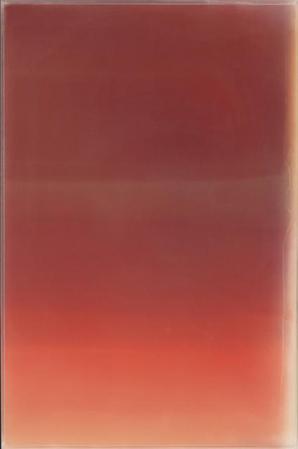 Taek Sang Kim, 'Breathing light-Rainbow breeze', 2017, Gaain Gallery