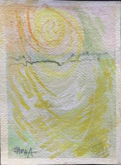 , 'Untitled 2,' , InLiquid