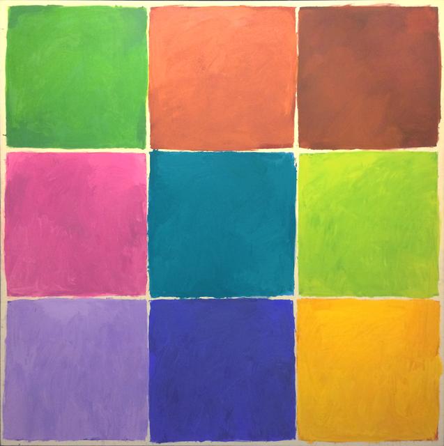 , 'Untitled (No. 399),' 1964, Washburn Gallery