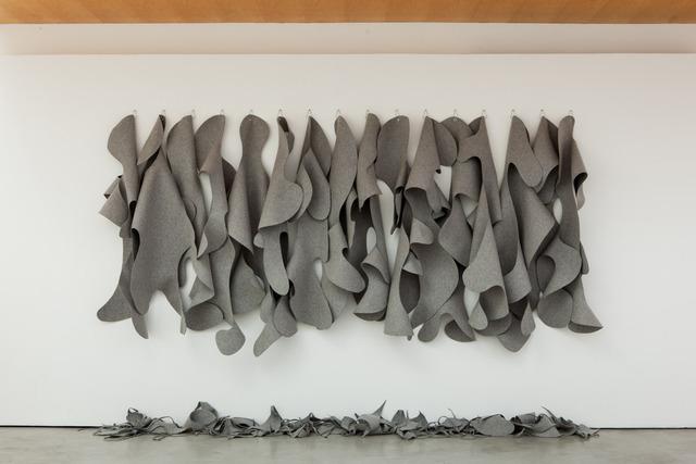 , 'Material de Recorte,' 2012, Zipper Galeria