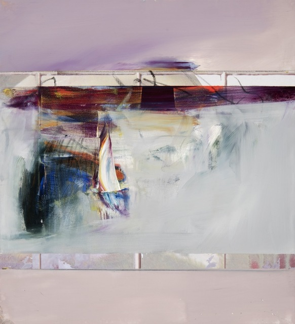 , 'Anamnesis Study I,' 2019, Queenscliff Gallery & Workshop