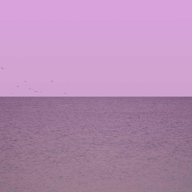 Michel Piquette, 'Horizon 6 (Galapagos, équateur / Goa, Indes)', 2017, Art Mûr