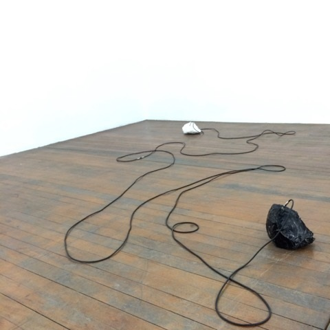 , 'Confluência 4 - da série Pico e lava,' 2015, Galería Vermelho