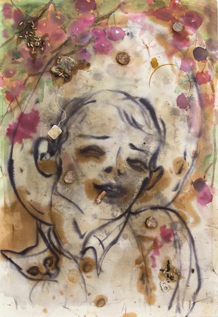 ", '""Chem farmers"" (cherry farmer) ,' 2016, Nathalie Karg Gallery"