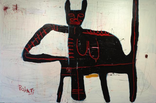 Adébayo Bolaji, 'The Victor', 2018, PUBLIC Gallery