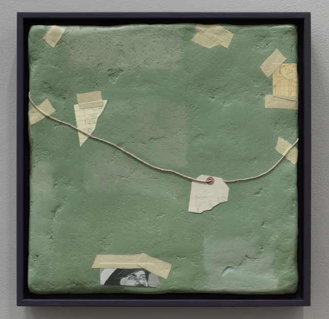 Michael Cline, 'Fragment 2', 2014, James Fuentes
