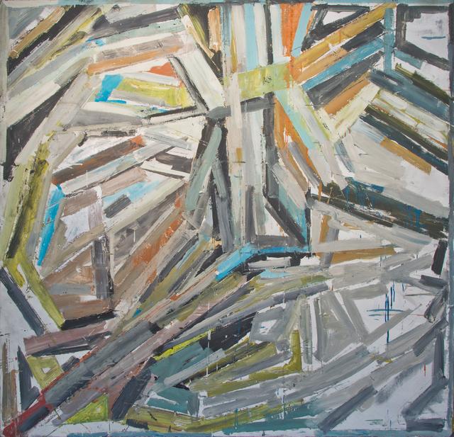 , 'Sans Titre,' ca. 1980, Simon Studer Art