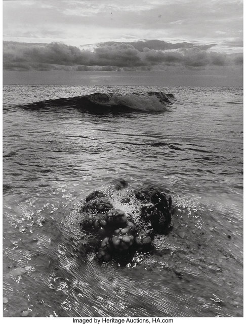 Jerry Uelsmann, 'Untitled', 1969, Heritage Auctions
