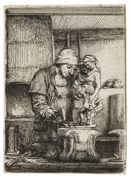The Goldsmith