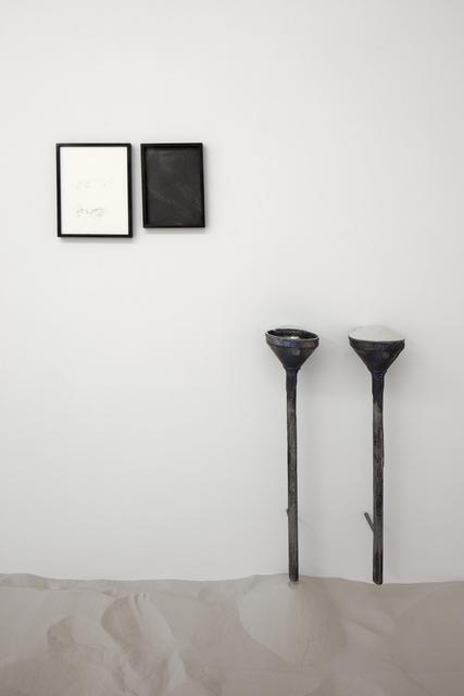 , 'Pending,' 2015, Galerie Thomas Schulte