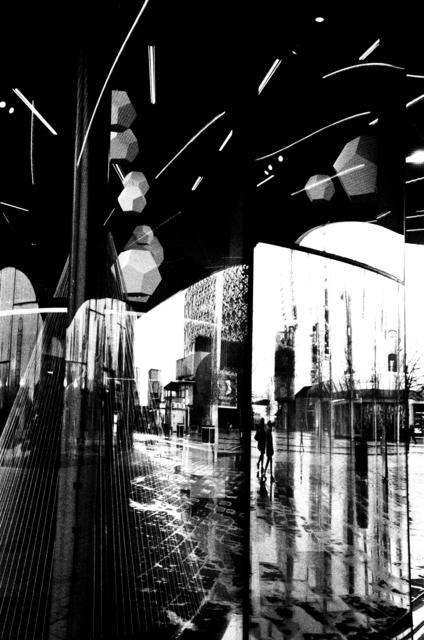 , 'London 16,' , Emillions Art